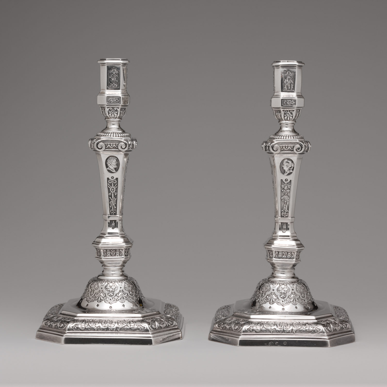 french silver in the seventeenth and eighteenth centuries essay fork fork middot pair of candlesticks