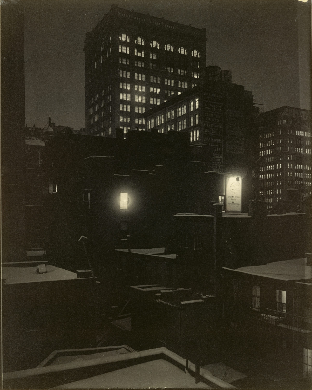 rear window essay from the back window alfred stieglitz work of the ...