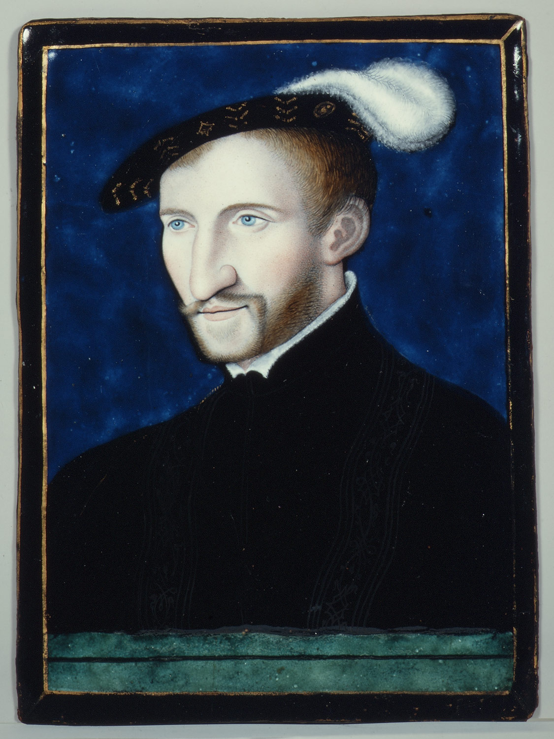Henri dAlbret (1503-1555), King of Navarre