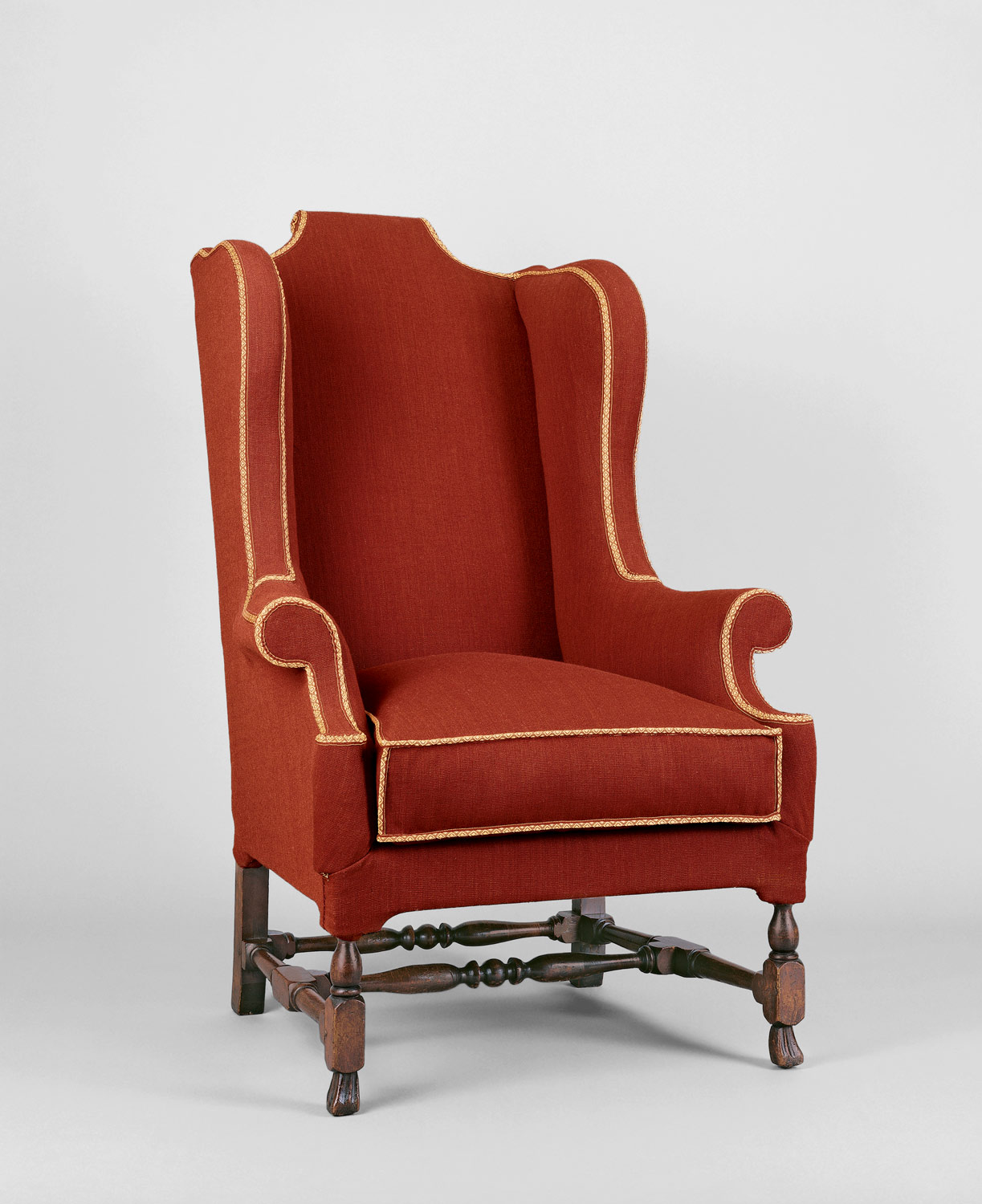 Antique easy chair -  Easy Chair