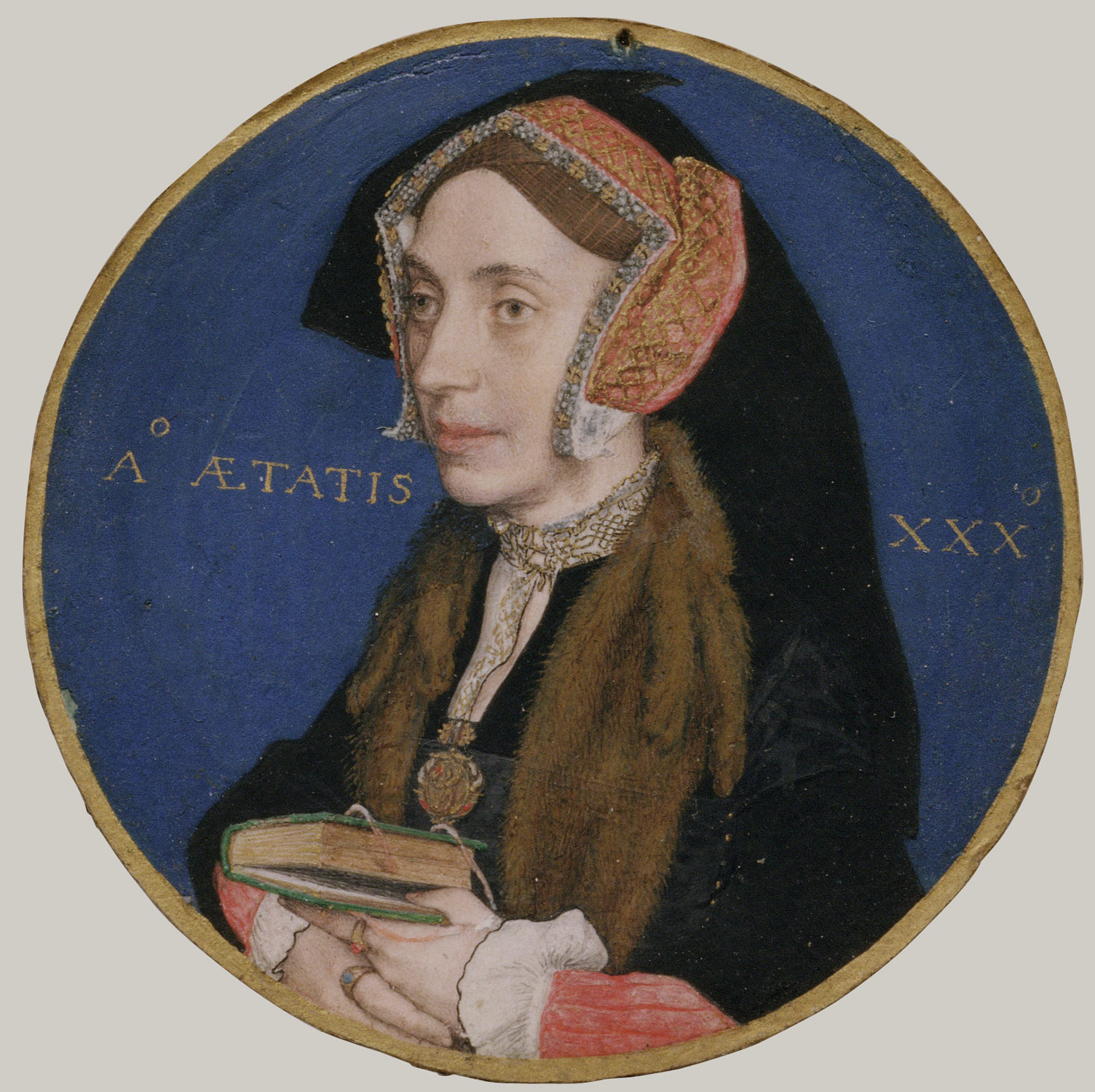 Margaret More (1505-1544), Wife of William Roper