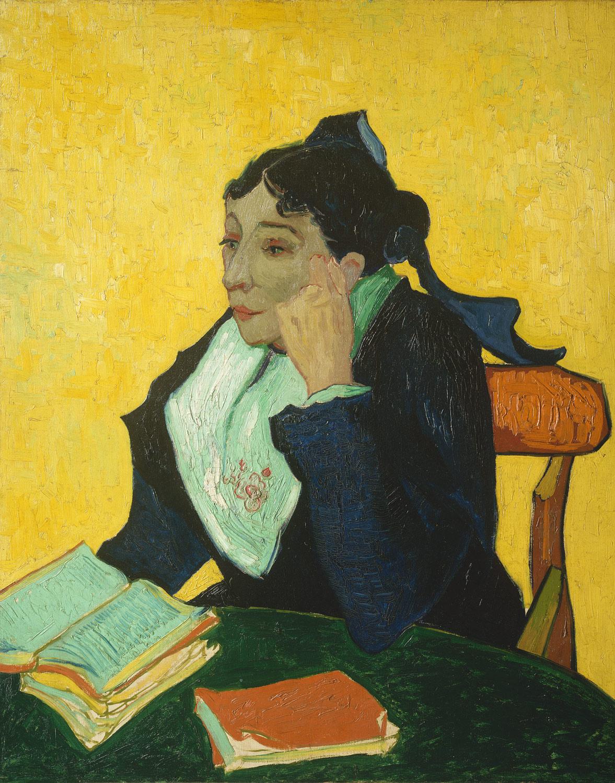 LArlésienne: Madame Joseph-Michel Ginoux (Marie Julien, 1848–1911)