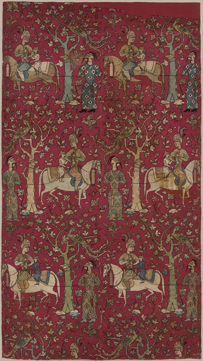 Fashion In Safavid Iran Essay Heilbrunn Timeline Of