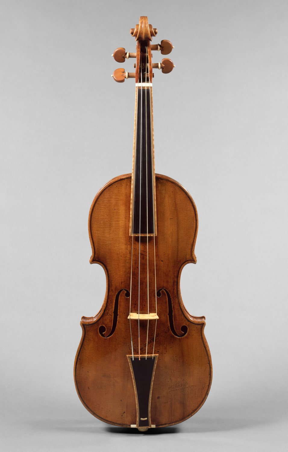 The Gould Violin