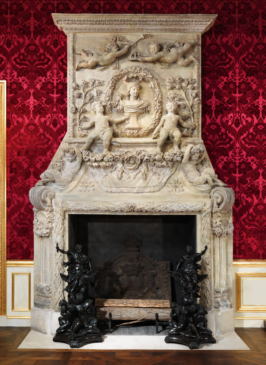 french decorative arts during the reign of louis xiv  smallsword smallsword middot chimneypiece chemineacutee chimneypiece chemineacutee middot louis xiv