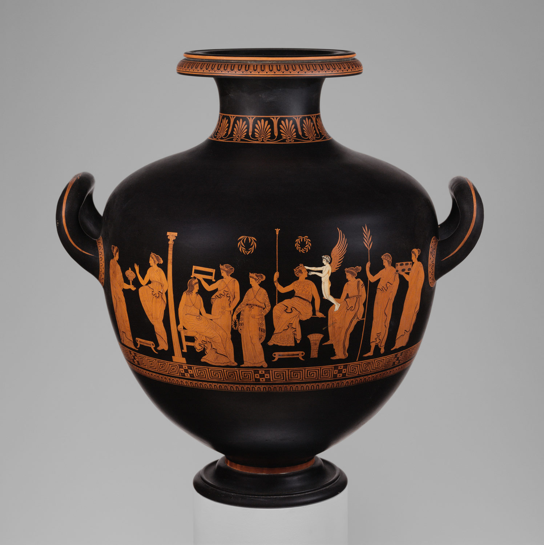 Vase Josiah Wedgwood 66 17 Work Of Art Heilbrunn