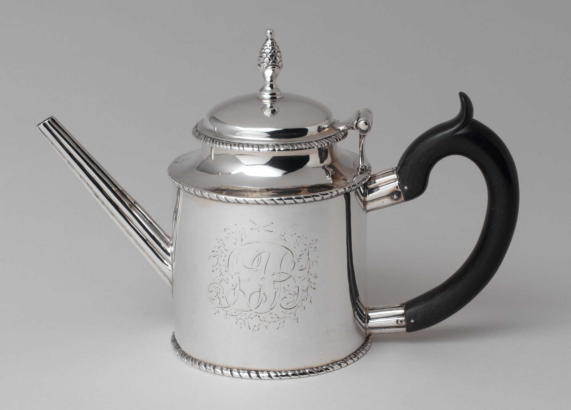 paul revere jr essay heilbrunn timeline of art   teapot teapot