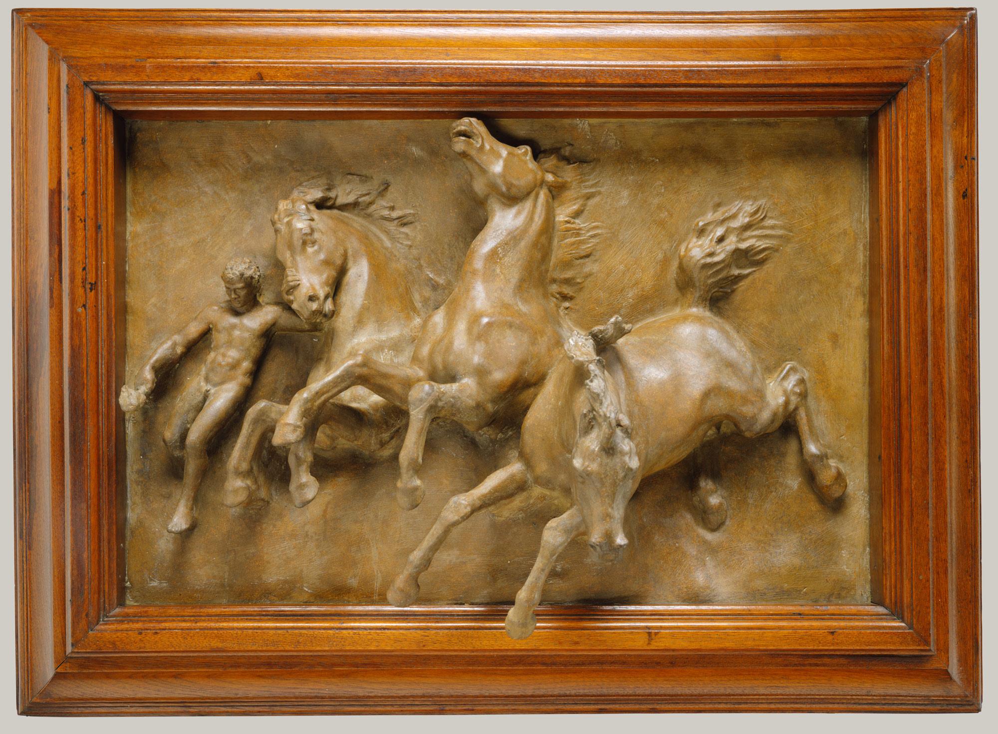 American relief sculpture essay heilbrunn timeline of