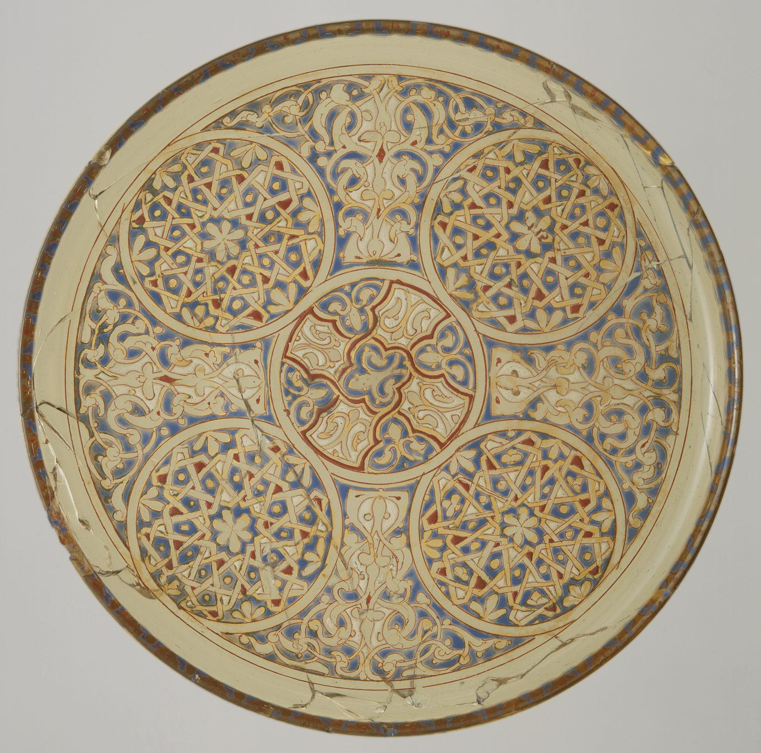 Geometric Patterns In Islamic Art Essay Heilbrunn