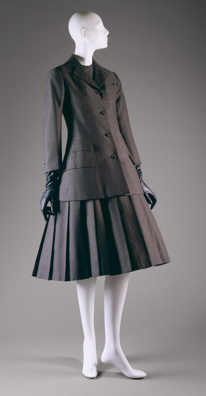 buy popular b1c62 a51d9 Ensemble | House of Dior, Christian Dior | C.I.55.63a-c ...