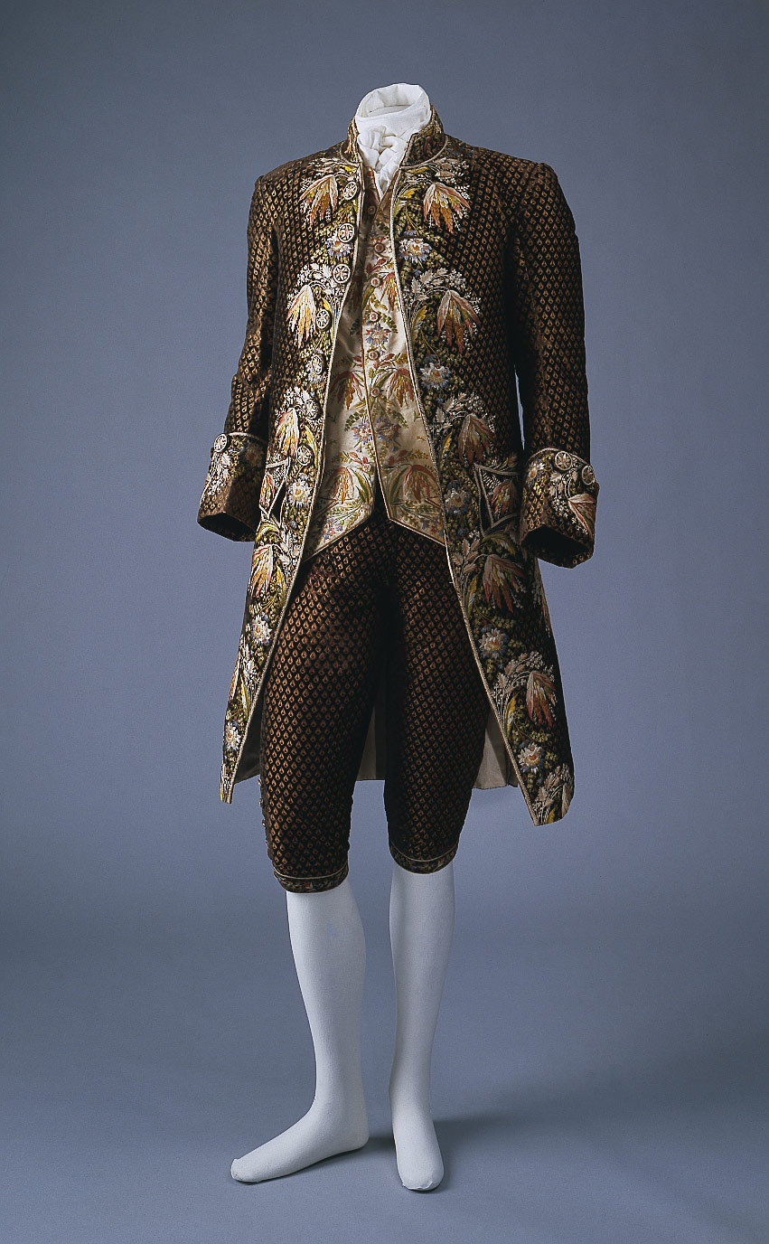 Eighteenth Century European Dress Essay Heilbrunn
