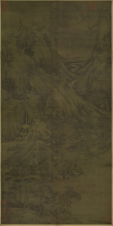 Landscape Painting in Chinese Art | Essay | Heilbrunn