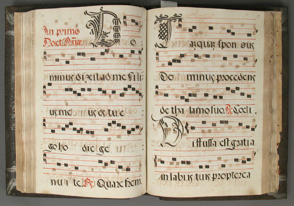 Antiphonary