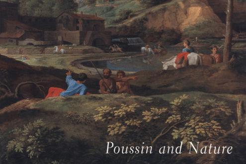 Poussin and Nature