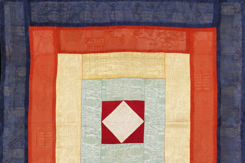 Arts of Korea/Patchwork Textiles