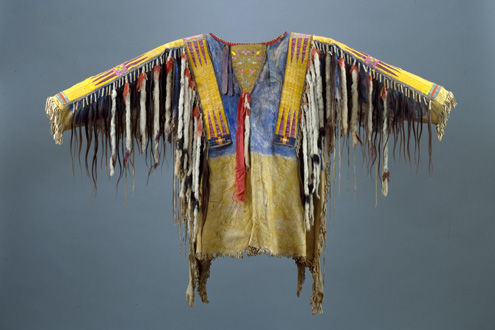 The Coe Collection of American Indian Art