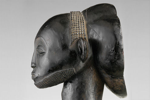 Heroic Africans: Legendary Leaders, Iconic Sculptures