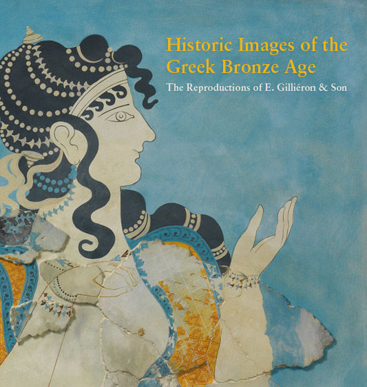 Historic Images of the Greek Bronze Age