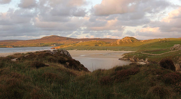 Uig, Isle of Lewis