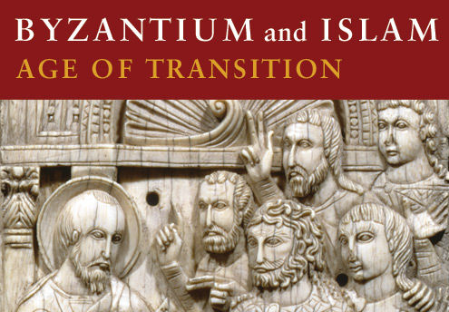 Byzantium and Islam: Age of Transition