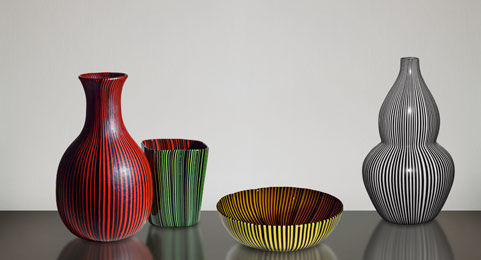 Venetian Glass by Carlo Scarpa: The Venini Company, 1932–1947