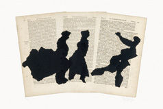 In Praise of Shadows: William Kentridge in the Collection