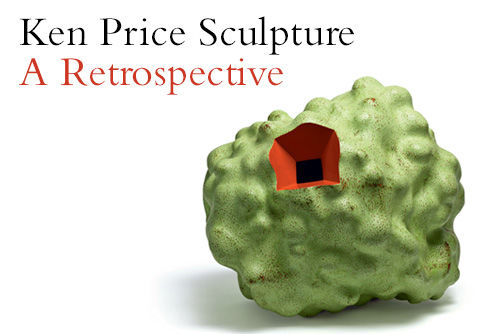 Ken Price Sculpture: A Retrospective
