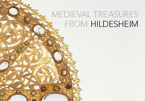 Medieval Treasures from Hildesheim