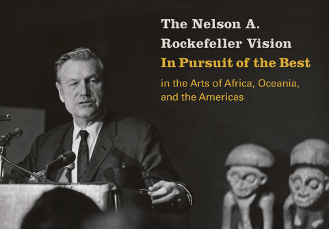 The Nelson A. Rockefeller Vision
