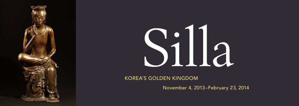 Silla: Korea's Golden Kingdom