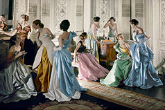 Charles James: Beyond Fashion (May 8-August 10, 2014)