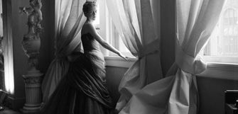 Nancy James in Charles James