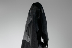 Mourning ensemble | 2009.300.633a–c