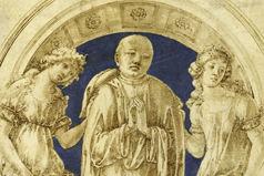 Francesco di Giorgio Martini (Italian, 1439–1501). Design for a Wall Monument, ca. 1490(?)