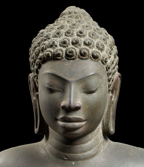 Lost Kingdoms: Hindu-Buddhist Sculpture of Early Southeast Asia, 5th to 8th Century