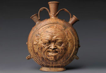 Making Pottery Art: The Robert A. Ellison Jr. Collection of French Ceramics (ca. 1880–1910)