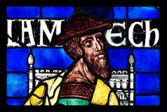 Radiant Light: Stained Glass from Canterbury Cathedral