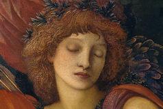 Sir Edward Burne-Jones (British, 1833–1898). The Love Song, 1868–77