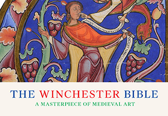 The Winchester Bible: A Masterpiece of Medieval Art