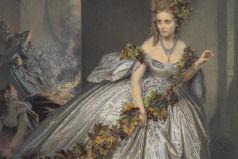 La Frayeur (Fright), 1861–64