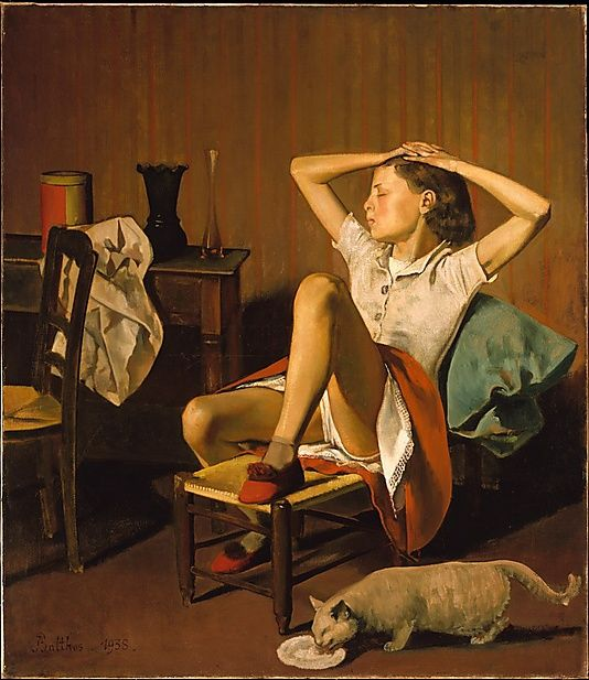 Balthus Remembered